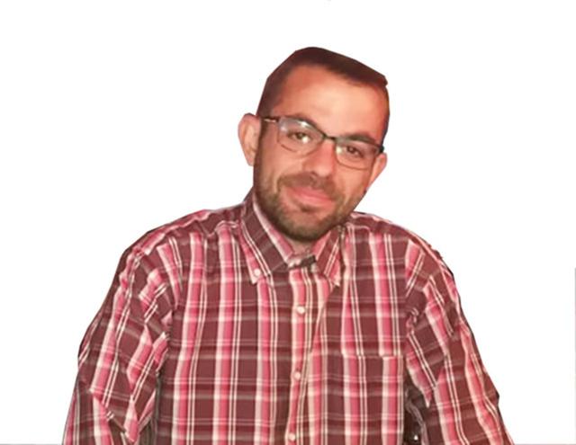 Nάουσα: Έκκληση για βοήθεια του 30χρονου Γρηγόρη. Πρέπει να εγχειριστεί αμέσως για όγκο στο κεφάλι